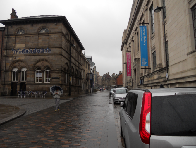 Sheffield 7